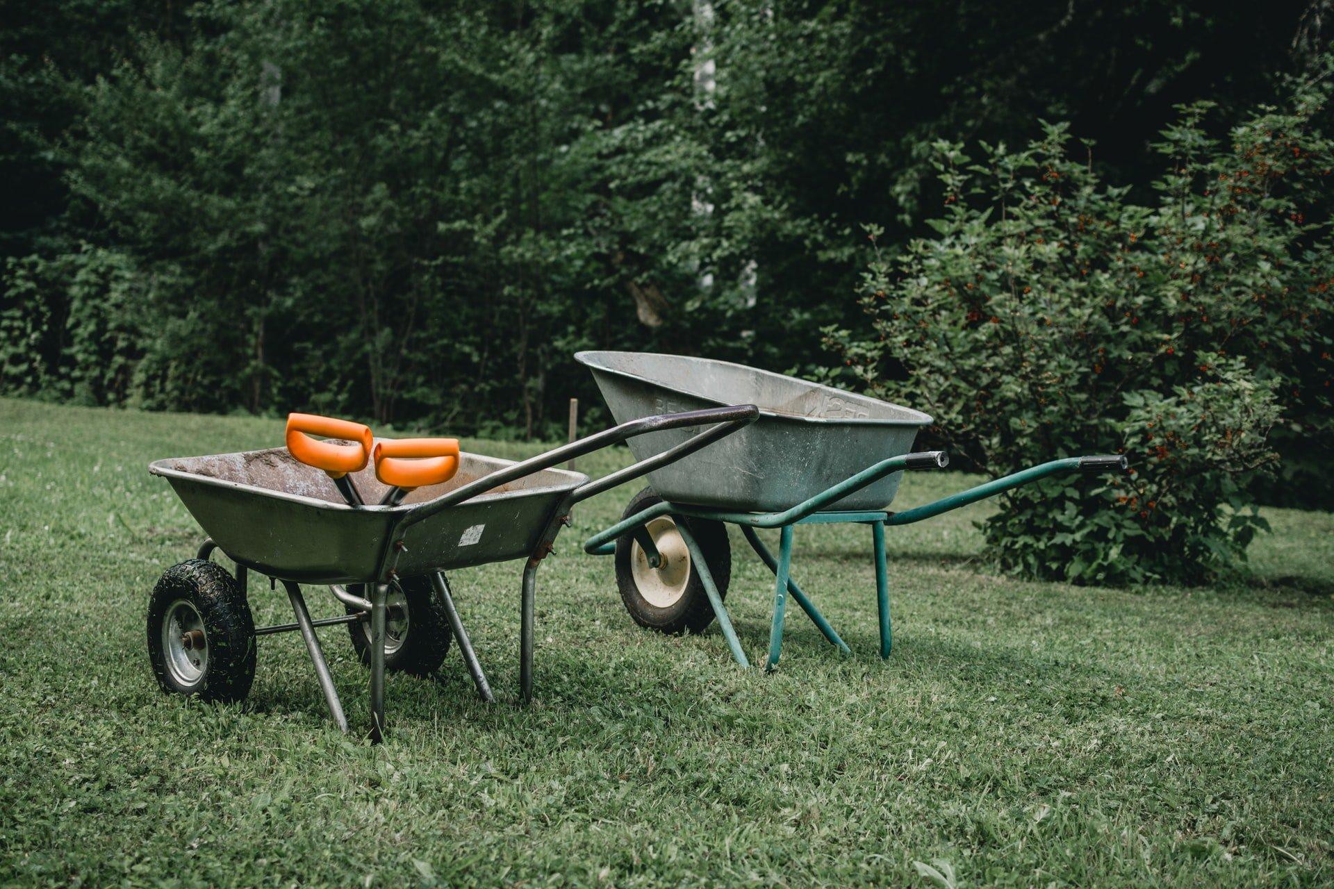 gardening tool essentials