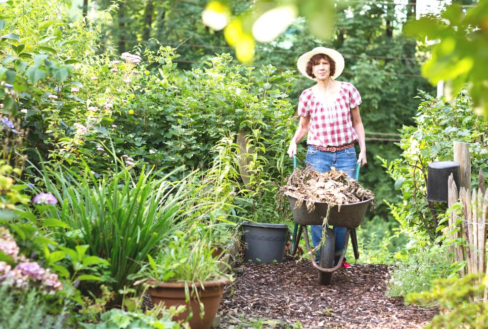Best Garden Wheelbarrow