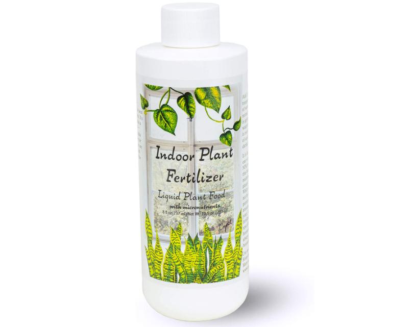 Indoor Plant Fertilizer