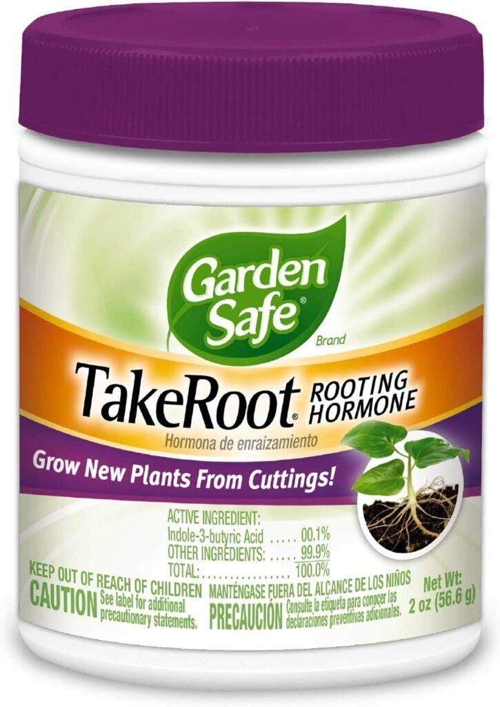 take root hormone