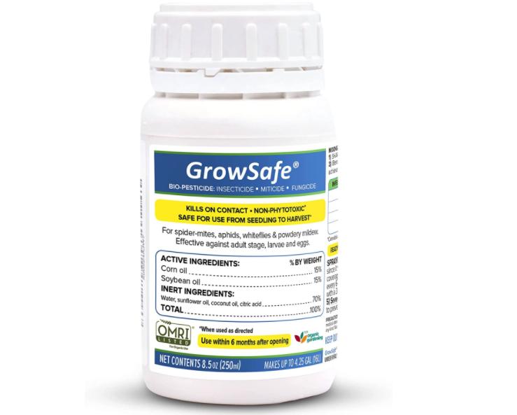 GrowSafe